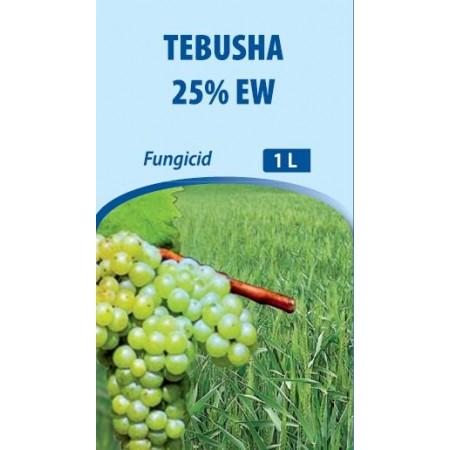 TEBUSHA 25% EW 5 l