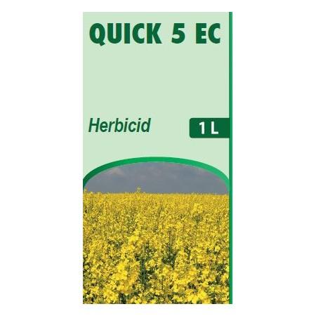 QUICK 5 EC 1 l