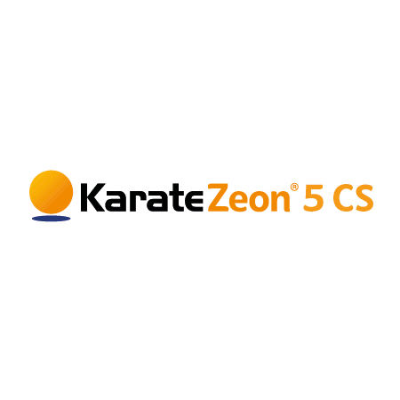 KARATE ZEON 5 CS 1 l